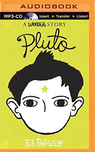 Pluto-A-Wonder-Story