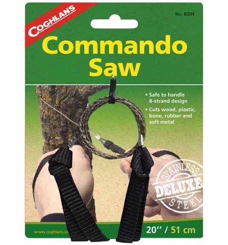 Coghlan's Commando Deluxe Pocket Saw