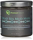 Best Cellulite Products - Dead Sea Mud Mask(8.8 oz), Melts Cellulite, Face Review