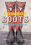 Cowboy Boots, Jennifer June, 0789320495
