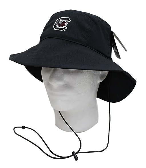 b32c321feb291 ... new zealand south carolina gamecocks under armour ncaa 2017 sideline  quotwarriorquot bucket hat 2ba54 5453d