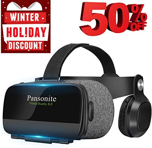 Pansonite Virtual Reality Compatible Smartphones product image