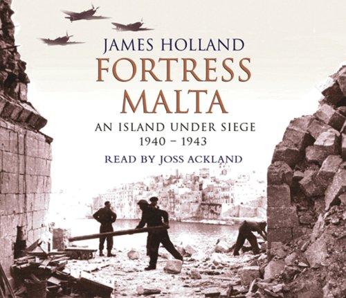 Fortress Malta: An Island Under Siege 1940-1943: Amazon.es ...