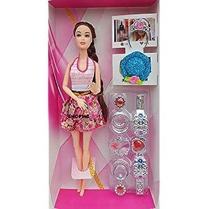 Shopme Store Doll for Girl...