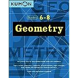 Geometry: Grade 7-8 (Kumon Middle School Geometry)