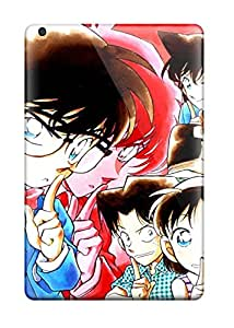 New Style New Arrival Case Cover With Design For Ipad Mini 2- Detective Conan 3798285J97915443