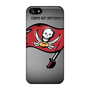 [atf6454zjfT]premium Phone Case For Iphone 5/5s/ Tampa Bay Buccaneers Tpu Case Cover