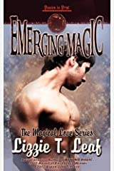 Emerging Magic by Leaf, Lizzie T. (2012) Paperback Paperback