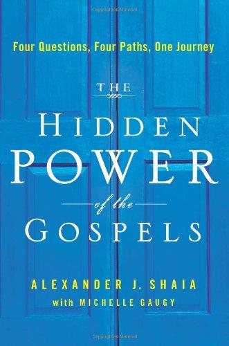 Hidden Power of the Gospels, The