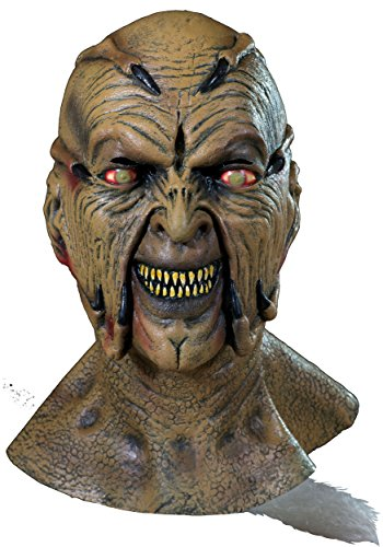 Trick or Treat Studios Jeepers Creeper Movie Quality Face Mask for -