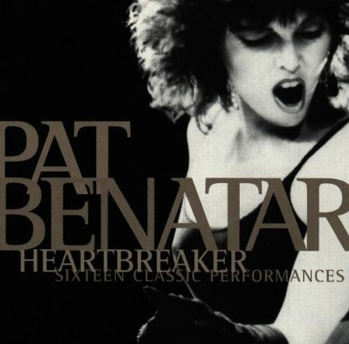 Amazon.co.jp: Pat Benatar : He...