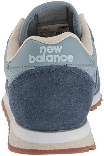 New Balance Women's 520v1 Sneaker Vintage Indigo/Vintage Indigo pay with paypal online outlet 100% guaranteed free shipping in China for sale online store cheap price cost Me9NL