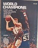 World Champions, Bob Robinson, 0912856386