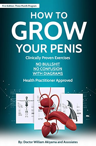 How to grow your dick long