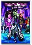 Monster High: Ghouls Rule/ Monster High: La fête des goules (Bilingual)