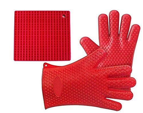 BESEAL Non Slip Resistant Temperature Silicone product image