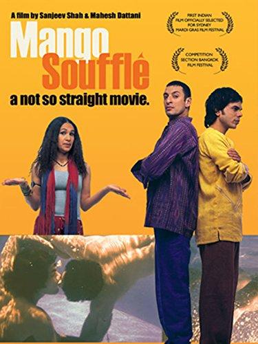 Mango Souffle ()