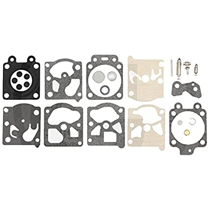 Walbro – K20 Wat Reparación Kit Para Desbrozadoras DOLMAR Sierras ...
