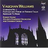 Vaughan Williams: Symphony No. 5/Fantasia on a Theme by Thomas Tallis