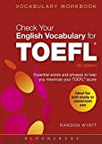 img - for Check Your English Vocabulary for TOEFL: All you need to pass your exams (Check Your Vocabulary) book / textbook / text book