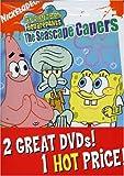 DVD : SpongeBob SquarePants - Sponge for Hire / SpongeBob SquarePants - Seascape Capers