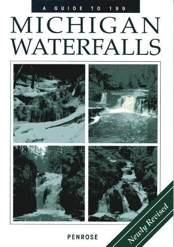 A Traveller's Guide to 199 Michigan Waterfalls is a must-have resource for visitors and includes maps, descriptions, pictures, history, and directions for getting to the waterfalls. The 30th Anniversary Edition has a new introduction by the autho...