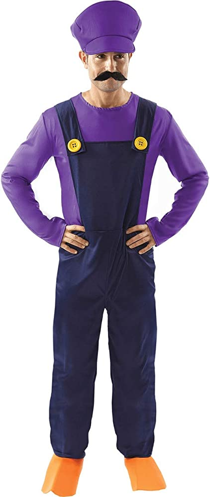 ORION COSTUMES Bad Plumbers Mate Costume: Amazon.es: Ropa y ...