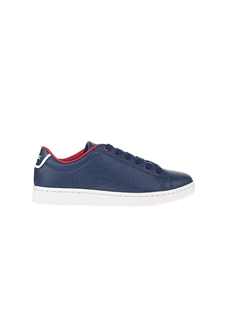 Zapatillas Lacoste Carnaby evo 116 azul marino - Color - AZUL, Talla - 36: Amazon.es: Zapatos y complementos