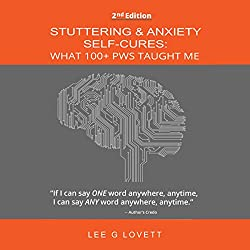 Stuttering & Anxiety Self-Cures