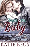 Tease Me, Baby (O'Connor Family Series) (Volume 2)