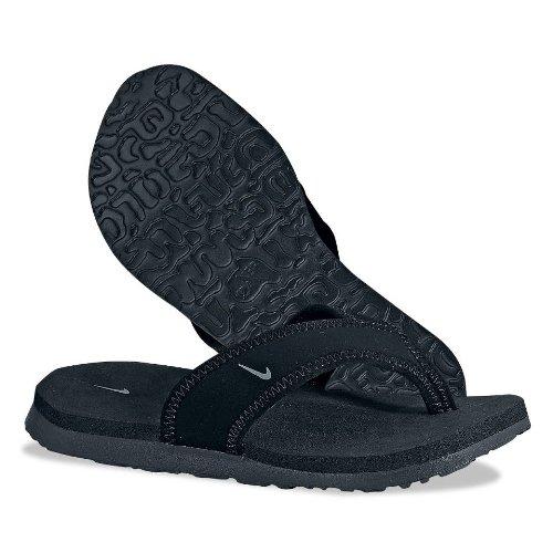 pretty nice 0037e 2fb44 Nike Celso Flip Flop Sandal (2 Little Kid M, Black Flint Grey)
