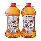 Member's Mark 100% Apple Juice 96 oz, 2 pk. (pack of 4) A1