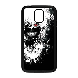Samsung Galaxy S5 Cell Phone Case Black Japanese Tokyo Ghoul BNY_6837647