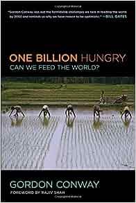One Billion Hungry