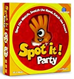 Asmodee Spot It! Party