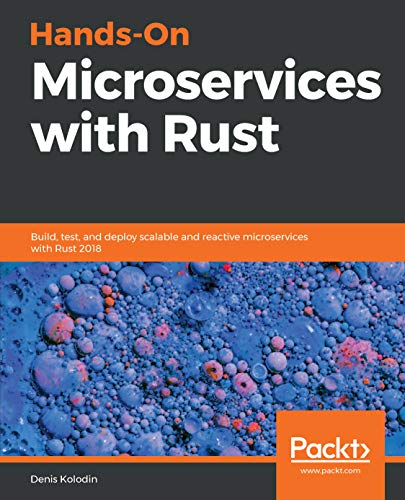 Learn Rust: Best Rust tutorials, books & courses 2019 – ReactDOM