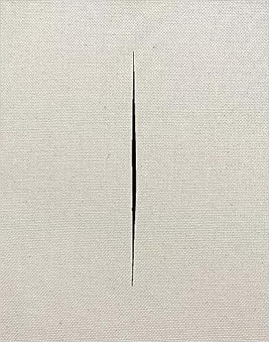 Libro Epub Gratis Lucio Fontana - On The Threshold