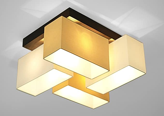 Wero design lampada da soffitto in legno bilb bilb