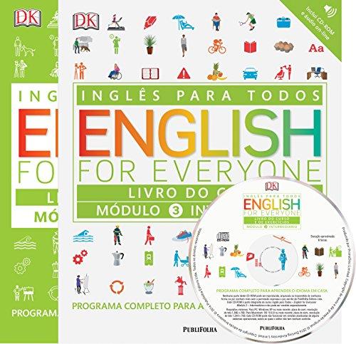 Inglês Para Todos - Módulo 3. Nível Intermediário