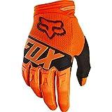 Automotive : 2018 Fox Racing Youth Dirtpaw Race Gloves-Orange-YM