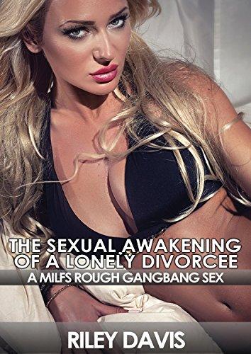 Milfs gangbang sex