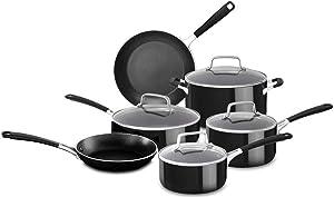 KitchenAid 12 Piece Heavy-Gauge 4.0 Stainless Steel