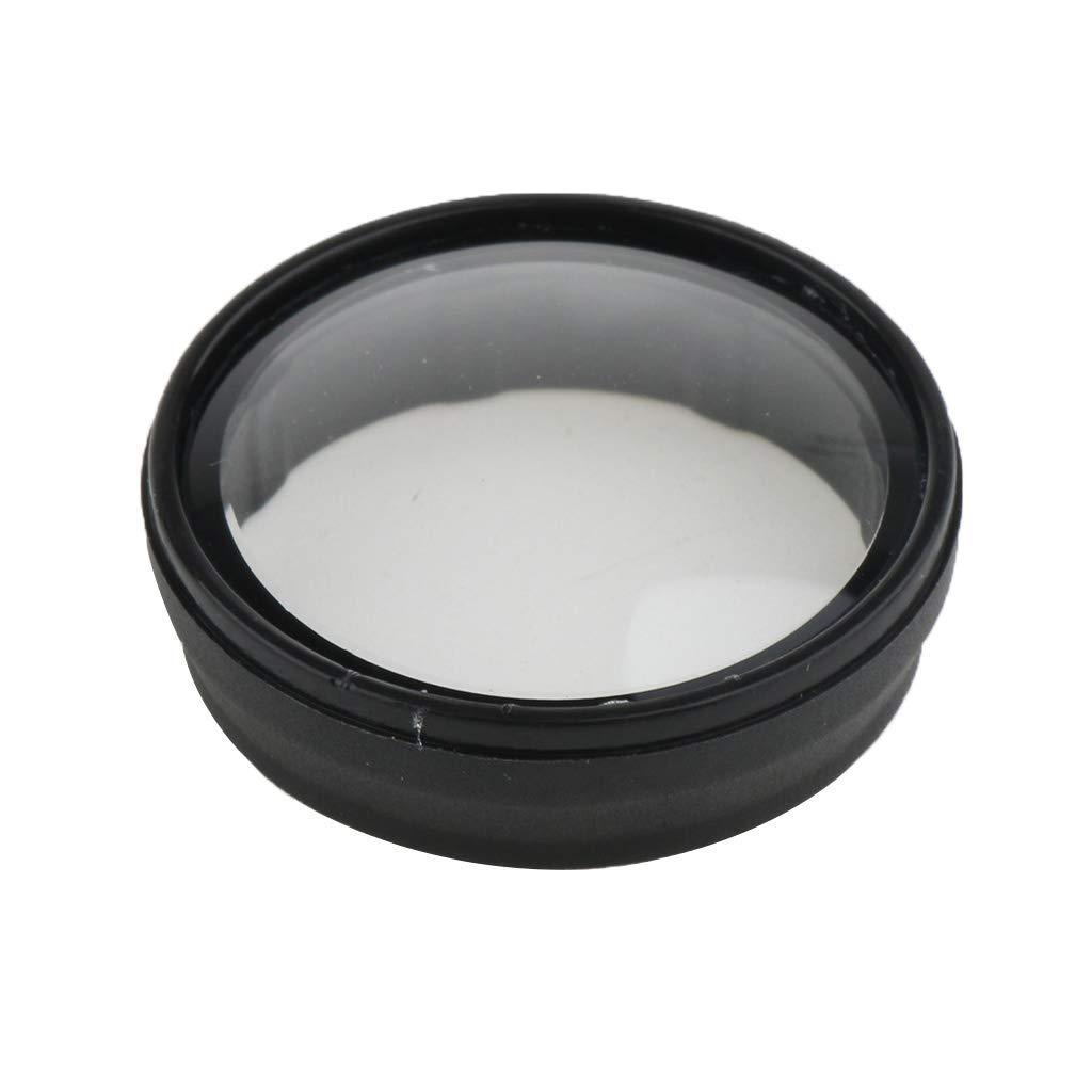 Baoblaze Anti-Polvo//Anti-Rayado Protector de Tapa de Filtro de Lente UV Protector para Sjcam Sj7 Star Action C/ámara