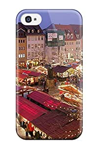 New Fashion Case Cover For Iphone 4/4s(XQuSeIw10039RpZiB)
