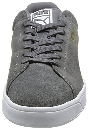 Baskets Gris Puma B Homme Grey White Mode 356414 ESS4qxwU