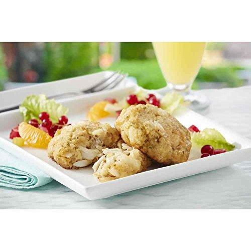 (Handy Gluten Free Shrimp Risotto Crab Cake, 3 Ounce -- 24 per case.)