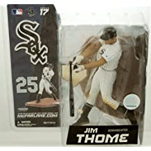 McFarlane Toys MLB Sports Picks Series 17 Exclusive Action Figure Jim Thome (Chicago White Sox)