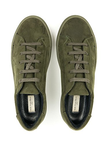 Sneakers Will's Olive Womens Shoes Vegan wSRRqUX