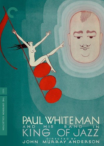 King of Jazz (The Criterion Collection)