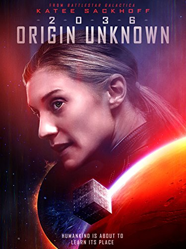2036 Origin Unknown by